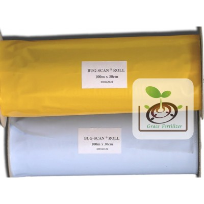 歐洲害蟲黏紙