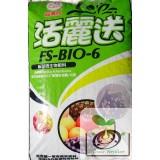 福壽牌活麗送FS-BIO-6