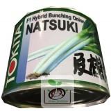 日本夏樹大蔥