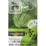 雪翠2號高麗菜/種子