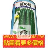 日本夏之輝小黃瓜