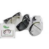 3M SF401 超貼合安全防護眼鏡