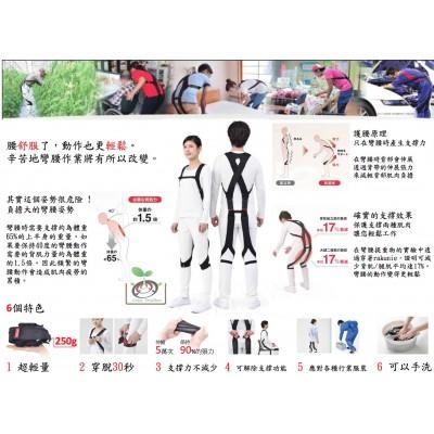 日本護腰服
