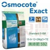 奧綠肥592/25公斤 原裝包