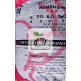 大壯牌3號高鉀型生化複合肥 / 20Kg(本商品無10+1活動)