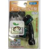日製黑Y型2頭扇嘴(NND-5S嘴片)+台日轉接頭 (本商品無10+1優惠)