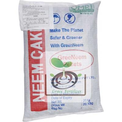 禾康苦楝粕-印度原裝進口(無10送1優惠)