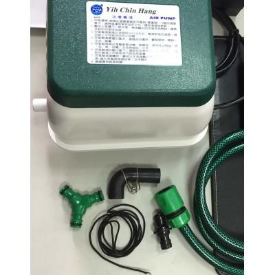 打氣機套件組(110V)