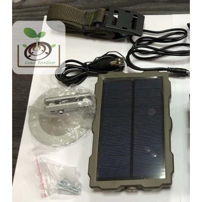 太陽能板充電器