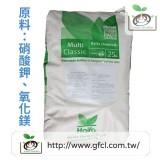 硝酸鉀鎂(無10+1)