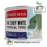 日本黑葉白菜(熱帶種)